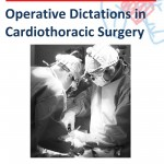 Operative Dictations Cover
